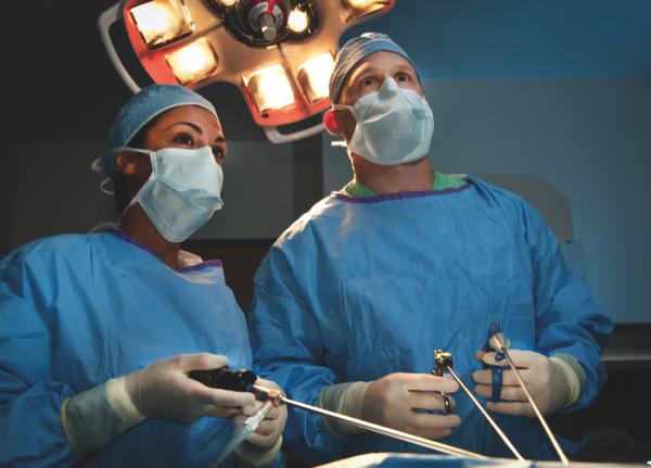 Laparoscopia procedură chirurgicală şi tratament